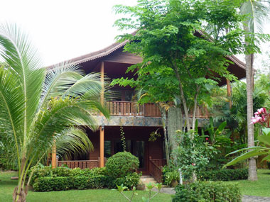 The Koh samui holiday home B 3