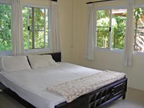 Bedroom 1 with aircondition