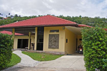 Koh Samui holiday home Zen Villa